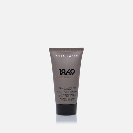 Крем для лица Acca Kappa 1869 Anti-Age 50ml