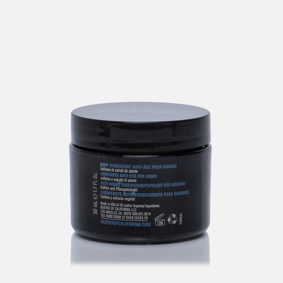 Крем для лица Baxter of California Anti-Aging Super Shape Skin Recharge 50ml
