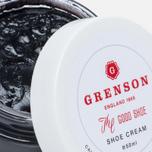 Крем для обуви Grenson Shoe Cream Black фото- 2