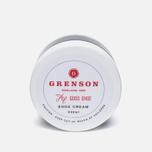 Крем для обуви Grenson Shoe Cream Black фото- 1