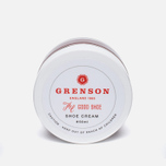Grenson Shoe Cream Burgundy photo- 1
