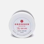Grenson Shoe Cream Dark Brown photo- 1