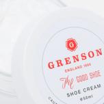Крем для обуви Grenson Shoe Cream Natural фото- 1