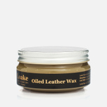 Loake Oiled Leather Wax Shoe Cream photo- 2