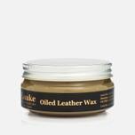 Крем для обуви Loake Oiled Leather Wax фото- 2