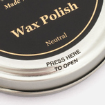 Loake Wax Polish Shoe Cream Neutral photo- 2