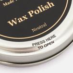 Средство для чистки обуви Loake Wax Polish Neutral фото- 2