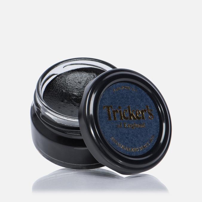 Крем для обуви Tricker's Shoe Cream Black
