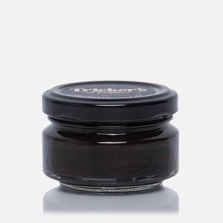 Крем для обуви Tricker's Shoe Cream Dark Brown