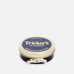 Крем для обуви Trickers Shoe Polish Black фото- 0