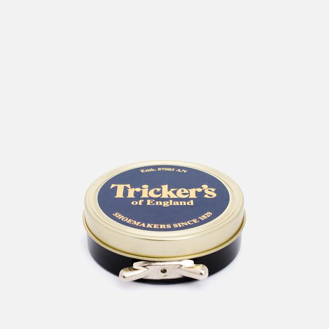 Крем для обуви Trickers Shoe Polish Black