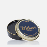 Крем для обуви Tricker's Shoe Polish Black фото- 0