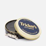 Крем для обуви Trickers Shoe Polish Black фото- 1