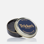 Крем для обуви Trickers Shoe Polish Dark Brown фото- 0