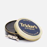 Крем для обуви Trickers Shoe Polish Dark Brown фото- 1