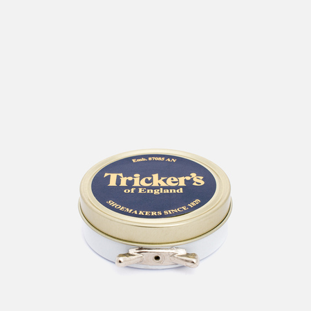 Крем для обуви Trickers Shoe Polish Neutral