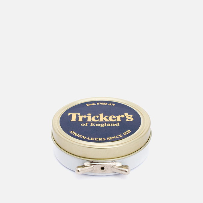 Крем для обуви Trickers Shoe Polish Neutral