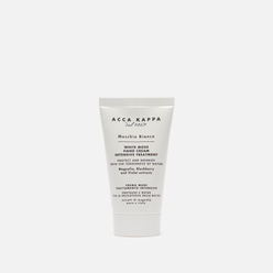 Крем для рук Acca Kappa White Mos For Sensitive Skin 75ml