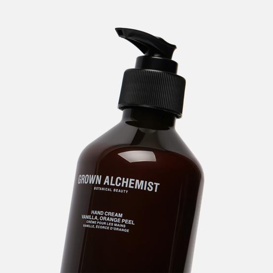 Крем для рук Grown Alchemist Vanilla & Orange Peel Medium