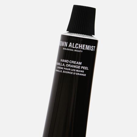 Grown Alchemist Vanilla & Orange Peel Hand cream 20ml
