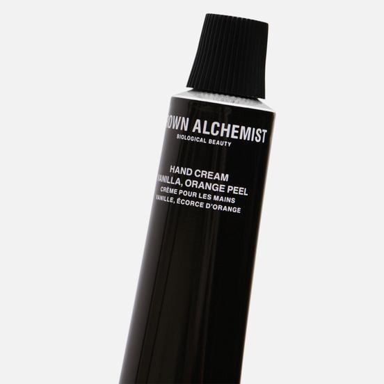 Крем для рук Grown Alchemist Vanilla & Orange Peel Travel Size