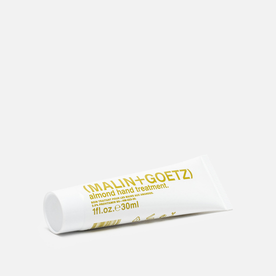 Крем для рук Malin+Goetz Almond 30ml
