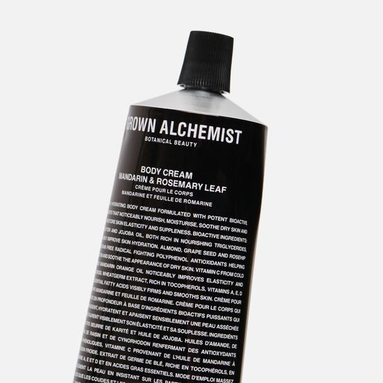 Крем для тела Grown Alchemist Mandarin And Rosemary Leaf Medium