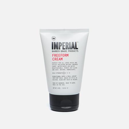 Крем для укладки волос Imperial Barber Freeform 113ml