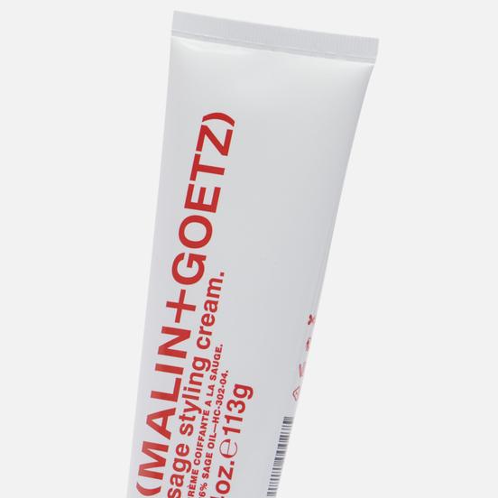 Крем для укладки волос Malin+Goetz Sage Medium