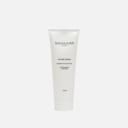 SACHAJUAN Blowdry or Sculpting Styling Cream 125ml