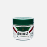Крем до бритья Proraso Eucalyptus Oil And Menthol 100ml фото- 0