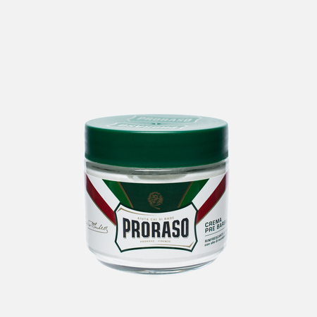 Крем до бритья Proraso Eucalyptus Oil And Menthol 100ml