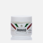 Крем до бритья Proraso Green Tea And Oatmeal 100ml фото- 0