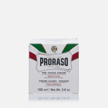 Крем до бритья Proraso Green Tea And Oatmeal 100ml фото- 3