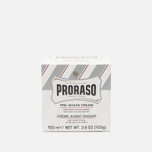 Крем до бритья Proraso Green Tea And Oatmeal 100ml фото- 1