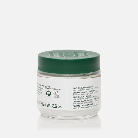 Крем до бритья Proraso Pre-Shave Refreshing And Toning 100ml