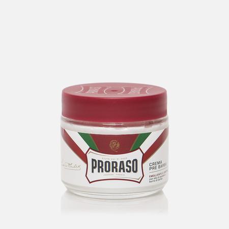 Крем до бритья Proraso Pre-Shave Sandalwood 100ml