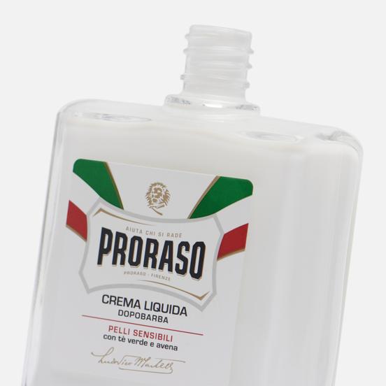 Крем после бритья Proraso Green Tea And Oatmeal 100ml