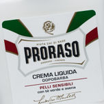Proraso Green Tea And Oatmeal Liquid After Shave Cream 100ml photo- 4