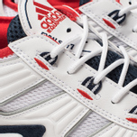 Кроссовки adidas Consortium FYW S-97 White/Supplier Colour/Red фото- 6