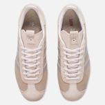 Кроссовки adidas Consortium x Alife x Starcow Gazelle Suede Sand/White/Grey фото- 4