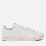 Мужские кроссовки adidas Consortium x Alife x Starcow Stan Smith Leather White/Off White фото- 0