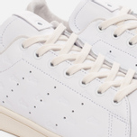 Мужские кроссовки adidas Consortium x Alife x Starcow Stan Smith Leather White/Off White фото- 3
