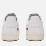 Мужские кроссовки adidas Consortium x Alife x Starcow Stan Smith Leather White/Off White фото- 5