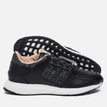 Мужские кроссовки adidas Consortium x Avenue EQT 93/16 Support Black фото- 1