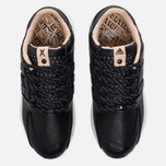 Мужские кроссовки adidas Consortium x Avenue EQT 93/16 Support Black фото- 4