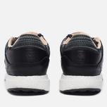 Мужские кроссовки adidas Consortium x Avenue EQT 93/16 Support Black фото- 5
