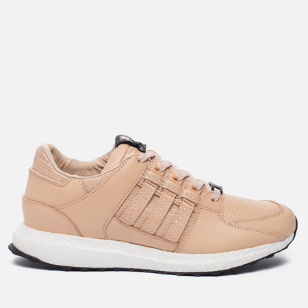 Мужские кроссовки adidas Consortium x Avenue EQT 93/16 Support Tan