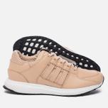 Мужские кроссовки adidas Consortium x Avenue EQT 93/16 Support Tan фото- 1