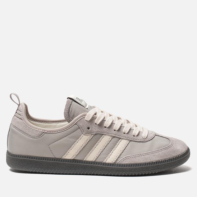 Кроссовки adidas Originals x C.P. Company Samba Clear Granite/Off White/Off White